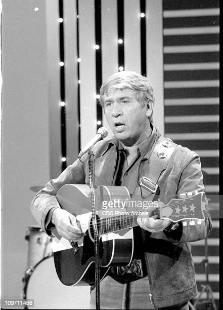 Featuring guest Buck Owens. Image dated November 29, 1970.