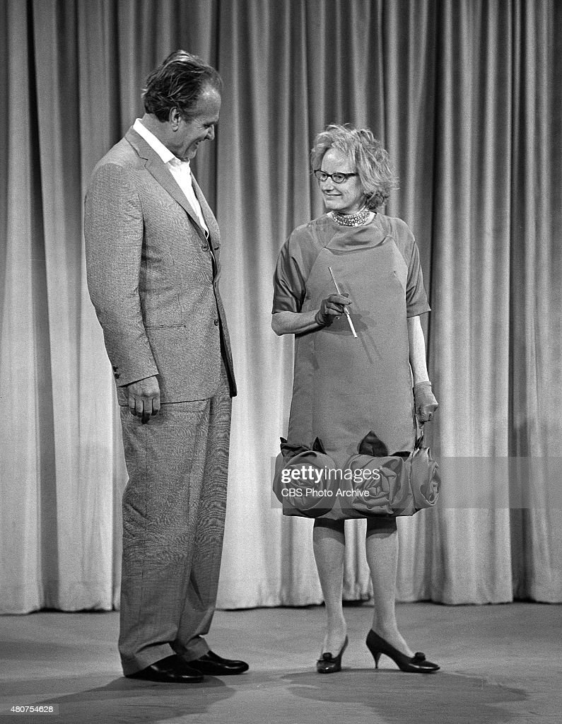 HOUR featuring Phyllis Diller and Red Skelton. Image dated March 14, 1966.
