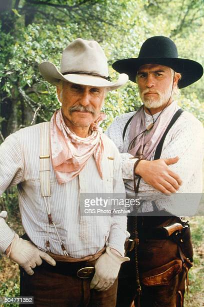 DOVE featuring Robert Duvall and Tommy Lee Jones Image dated March 30 1988
