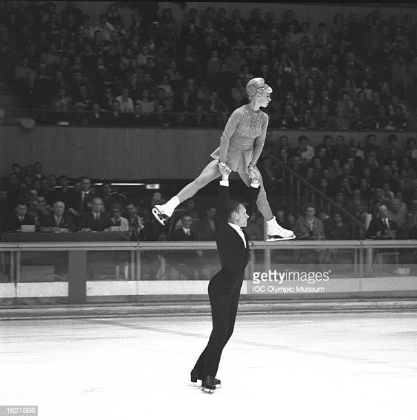 Grenoble 1968 Winter Olympic Games