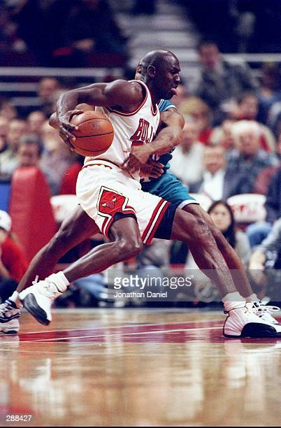 Michael Jordan 1997 Imagens E Fotografias De Stock Getty
