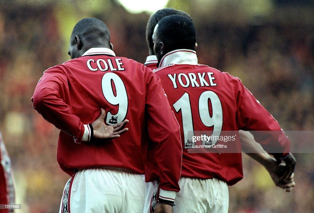 Yorke and Cole : Fotografia de notícias