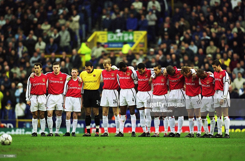 Arsenal : News Photo