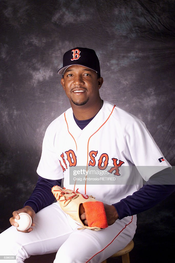 Red Sox Media Day X : News Photo