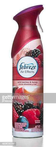 Febreze wild berries & honey air refresher