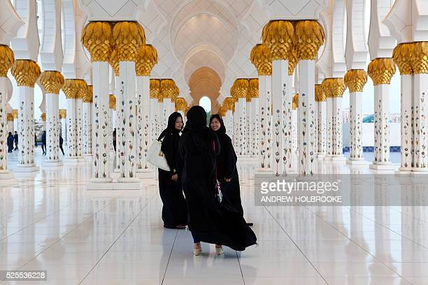 February 19 2012 The Sheikh Zayed Grand Mosque one of the most beautiful mosques in the world and a masterpiece of Islamic architecture It is named...