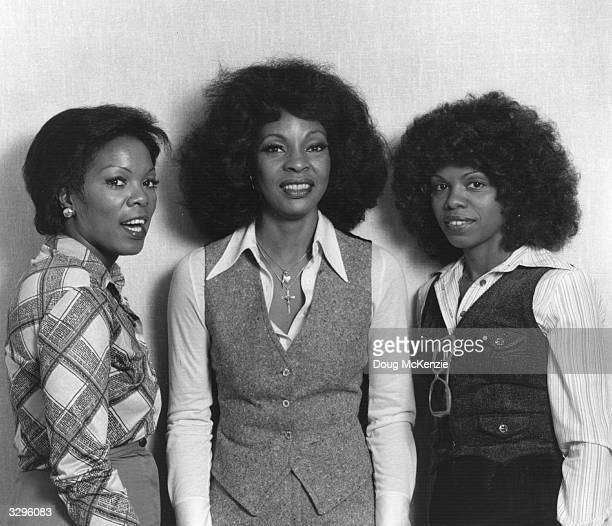 Motown soul vocal pop group Martha Reeves and the Vandellas Martha and the Vandellas had big hits in the 1960's with 'Dancing in the Streets' and...