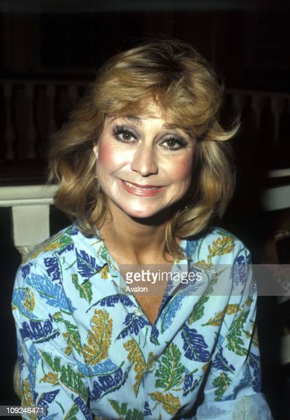 February 1985 Felicity Kendal British Actress