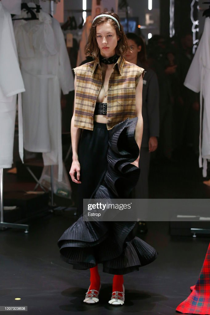 Gucci - Runway - Milan Fashion Week Fall/Winter 2020-2021 : ニュース写真