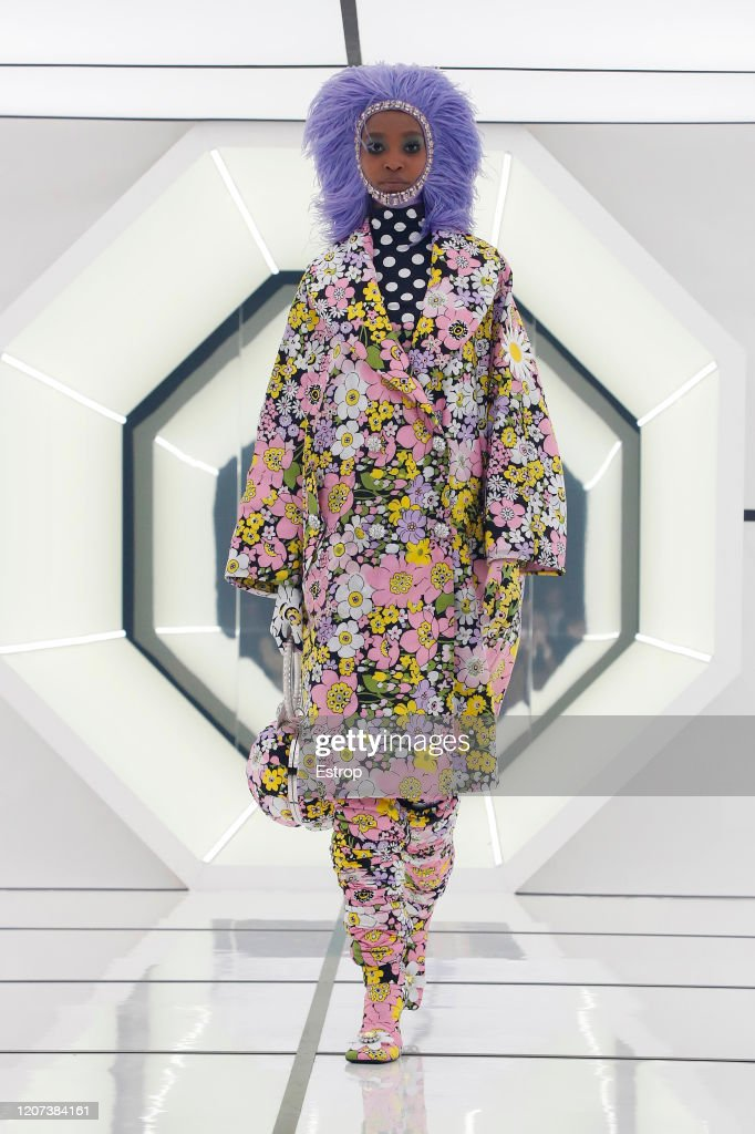 Moncler - Runway - Milan Fashion Week Fall/Winter 2020-2021 : ニュース写真