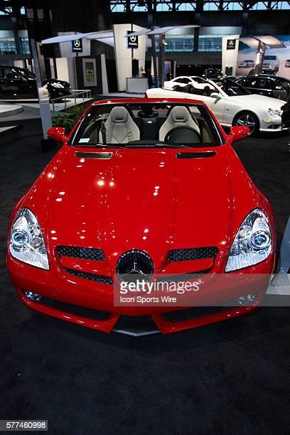 2009 MERCEDESBENZ SLKCLASS Celebrating its 11th year on the market the MercedesBenz SLKClass does its best to bring an affordable sports car under...