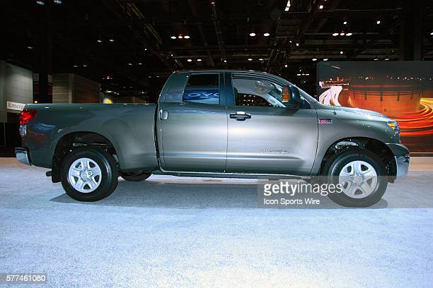 2009 TOYOTA TUNDRA Toyotas fullsize pickup truck for 09 continues to offer a choice of 45 model variations in three wheelbases three cab styles three...