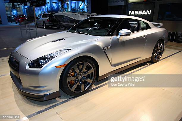 2009 NISSAN GTR Nissan launched the new GTR in the USA as an ultimate supercar for anyone anywhere at anytime Billed as a multidimensional...