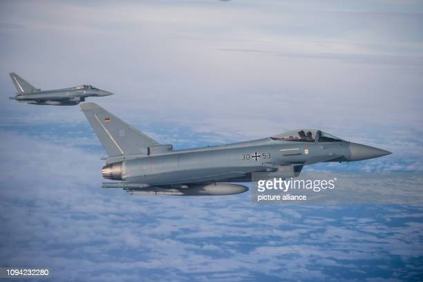 60 Top Eurofighter Typhoon Pictures, Photos, & Images