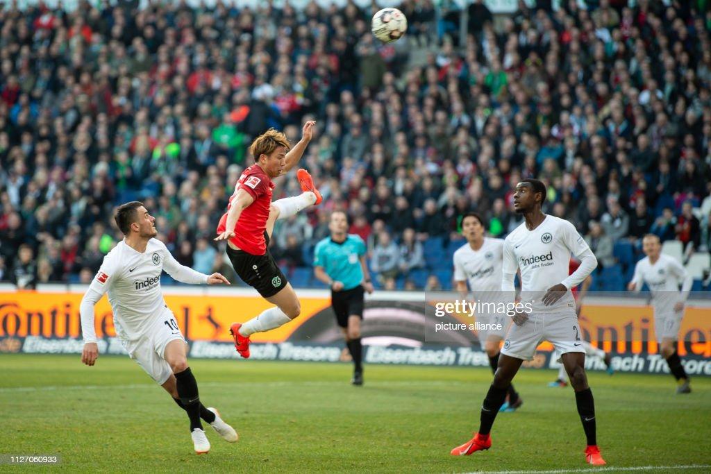 Hannover 96 Transfer News