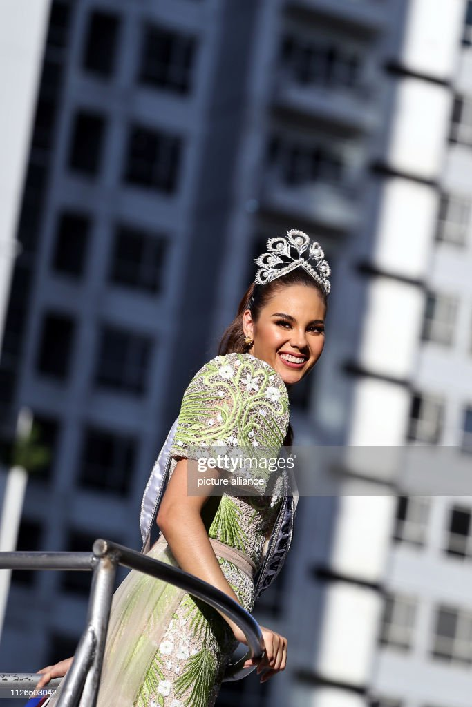 homecoming de miss universe 2018. - Página 4 February-2019-philippines-manila-miss-universe-the-filipina-catriona-picture-id1126503042