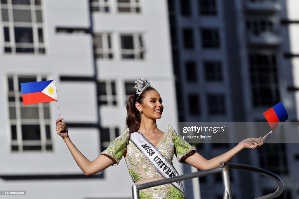 homecoming de miss universe 2018. - Página 4 February-2019-philippines-manila-miss-universe-the-filipina-catriona-picture-id1126503055