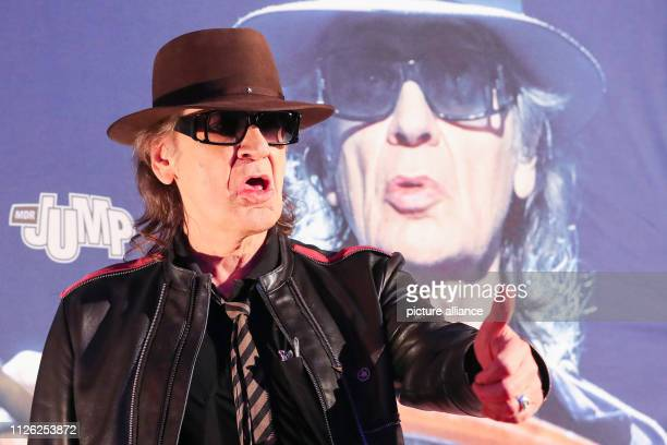 Rock musician Udo Lindenberg comes to Leipzig's Westbad for two film premieres The Mitteldeutscher Rundfunk shows the documentary Udo Lindenberg Full...
