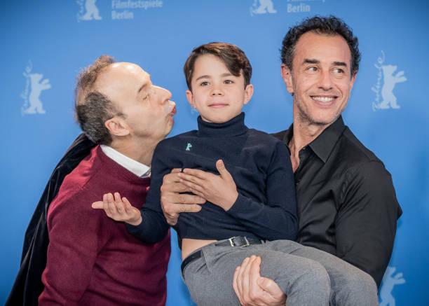 DEU: Berlinale 2020 - Pinoccio - Photocall And Press Conference