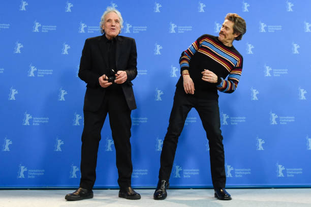 DEU: Berlinale 2020 - Siberia - Photocall And Press Conference