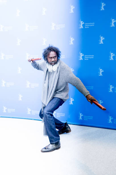 DEU: Berlinale 2020 - High Ground - Photocall And Press Conference