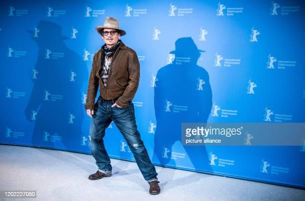 "DEU: Berlinale 2020 - ""Minamata"" - Press Conference and Photocall"