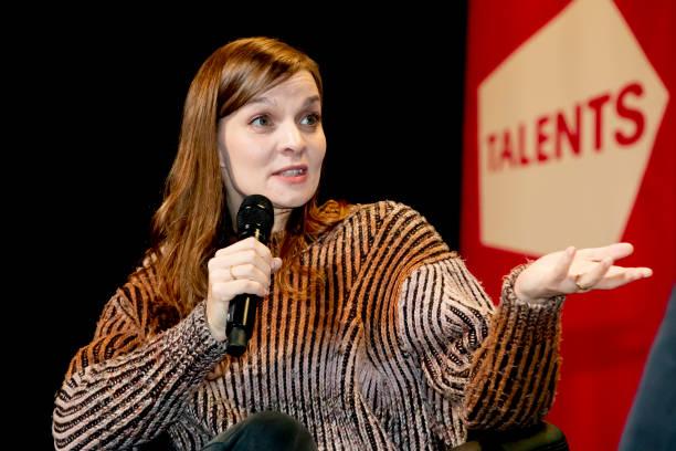 DEU: Berlinale 2020 - Talents Event
