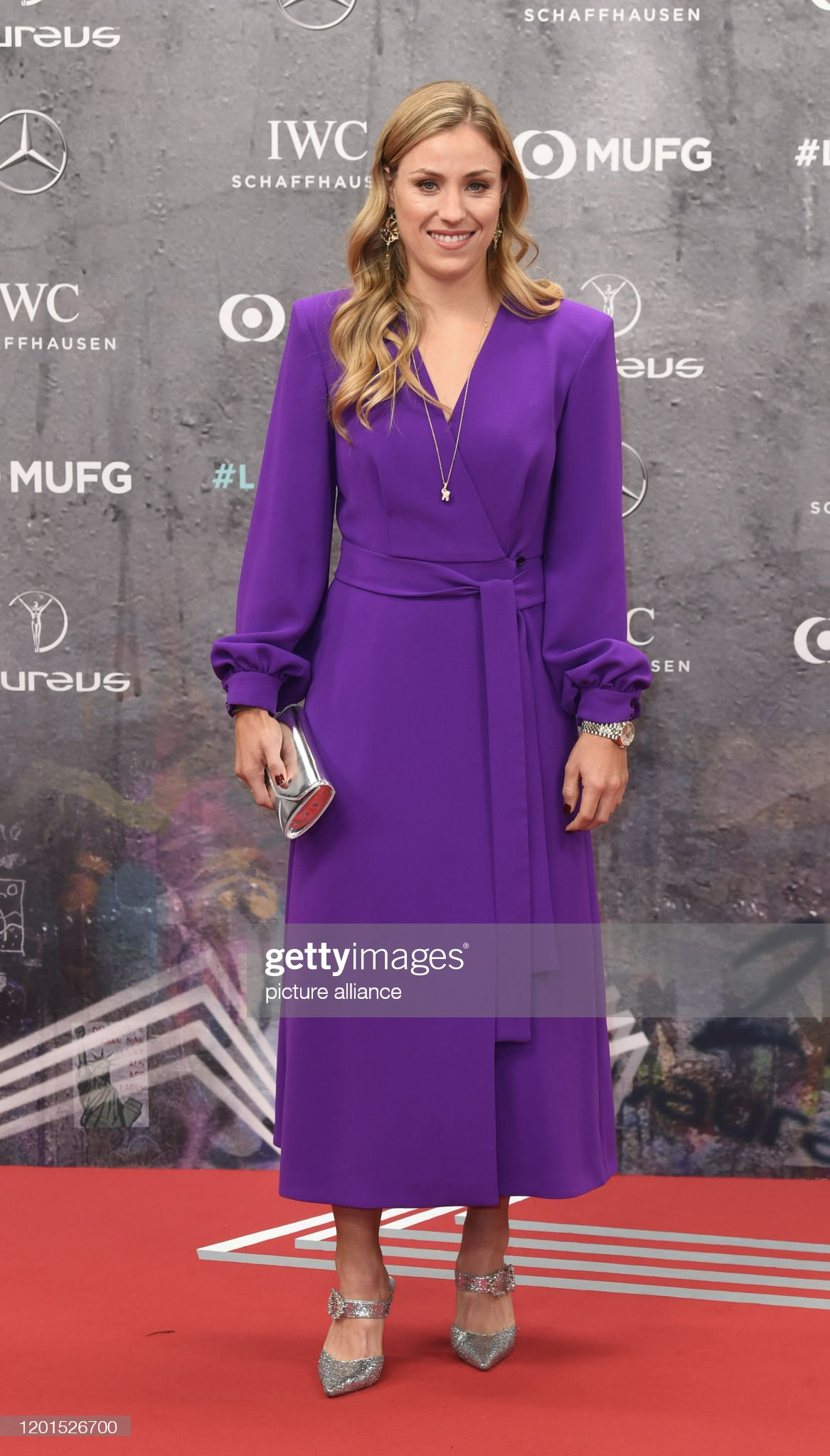 Laureus Sports Awards 2020 : News Photo
