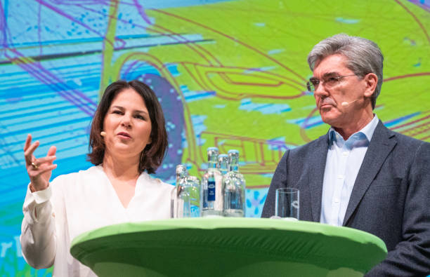 DEU: Green Business Congress