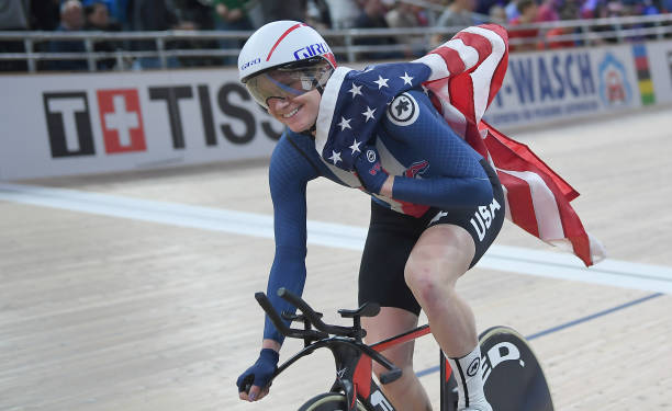 DEU: Track Cycling World Championship - Day Two