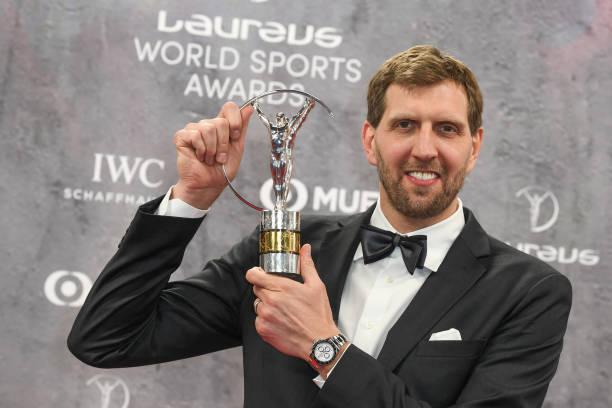 DEU: Laureus Sports Awards 2020