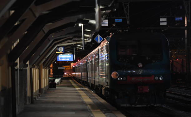ITA: Trains From Italy Stopped At Brenner