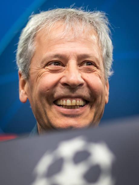 DEU: CL - Press Conference Borussia Dortmund