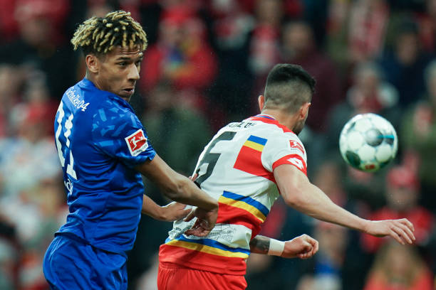 DEU: Bundesliga Mainz 05 - Schalke 04
