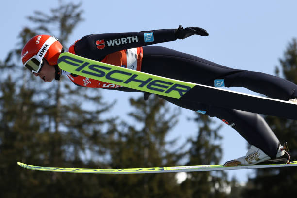 DEU: Nordic World Ski Championships Oberstdorf