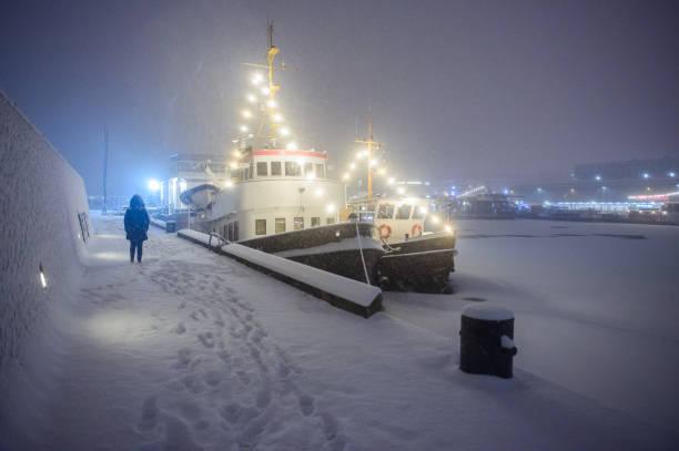 DEU: Winter Weather