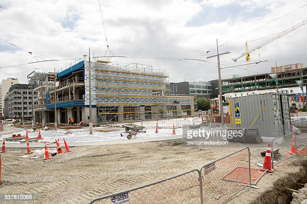 February 22, 2016: Christchurch five years after the earthquake