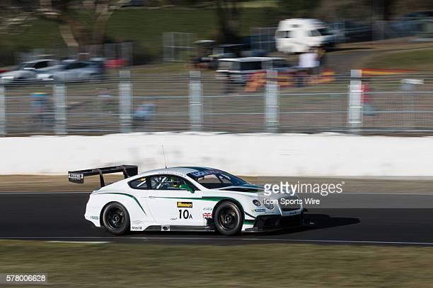 LiquidMoly Bathurst 12 Hour 2015 Bentley Team MSport Guy Smith/Steven Kane/Matt Bell Bentley Continental GT3 2014