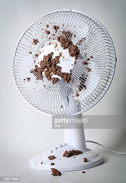 heces por ventilador - excremento fotografías e imágenes de stock