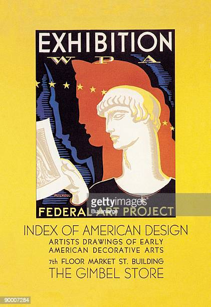 Federal Art Project: Index of American Design