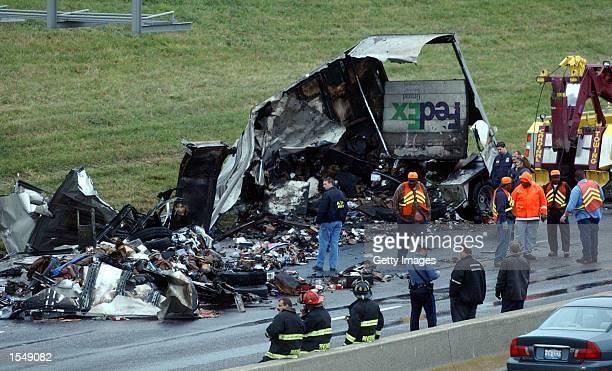 30 Top Fedex Accident Pictures, Photos, & Images - Getty Images