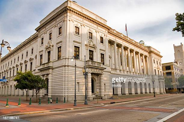 Federal Court of Appeals, New Orleans