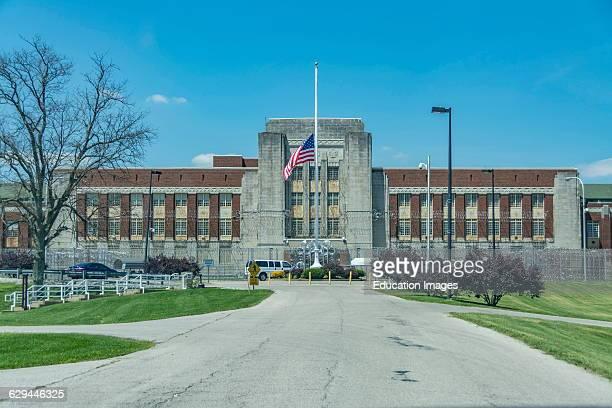 Federal Prison Medical Center in Lexington Kentucky USA An administrative security federal medical center with an adjacent minimum security satellite...