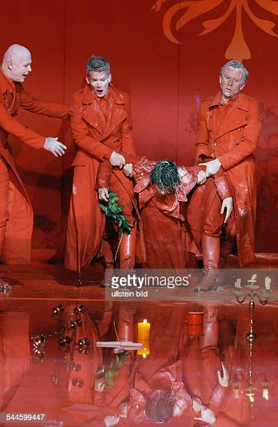 Bernd heinrich stock photos and pictures getty images - Stempel berlin mitte ...