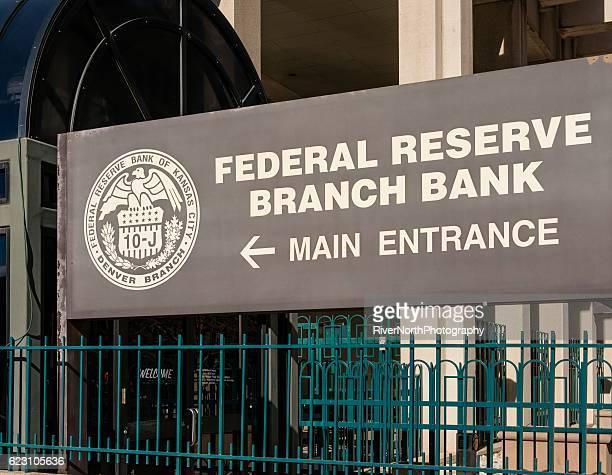 Federal Reserve Bank Branch, Denver