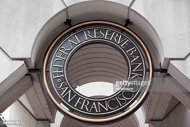 Federal Reserve Bank, San Francisco