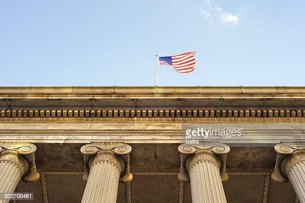 federal reserve building - federal reserve stock pictures, royalty-free photos & images