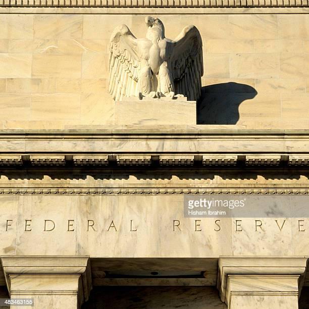 Federal Reserve Building, Washington DC, USA
