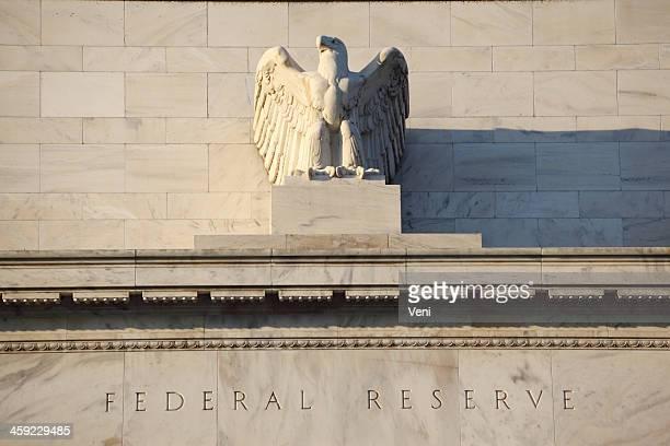 Federal Reserve, Washington DC, USA