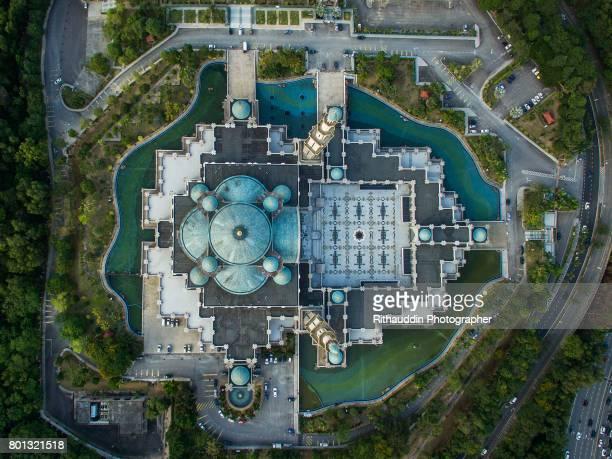 Federal Territory Mosque or Masjid Wilayah Persekutuan